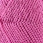 Pure British Chunky Wool - Pink