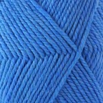 Pure British Chunky Wool - Sky Blue