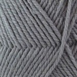 Pure British Chunky Wool - Slate