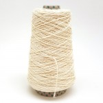 Warp Yarn 6/8 Cotton & Polyester 200g - cone