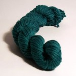 Double Knitting Cotton Skeins - Pine