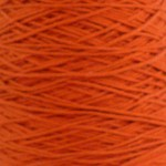 4ply Cotton Cones - Ginger