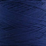 4ply Cotton Cones - Navy