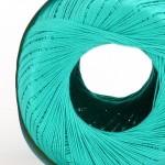 Empress Crochet Cotton Jade