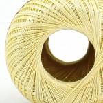 Empress Crochet Cotton Vanilla