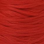 Polypropylene Yarn - Tomato