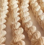 Picasso Cotton & Viscose Gimp Yarn - Fine Skeins