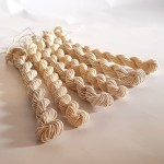 Picasso Cotton & Viscose Gimp Yarn Skeins