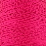 4ply Mercerised Cotton Raspberry