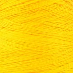 4ply Mercerised Cotton Marigold
