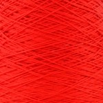 4ply Mercerised Cotton Scarlet