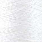 4ply Mercerised Cotton White