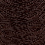 4ply Mercerised Cotton Mocca