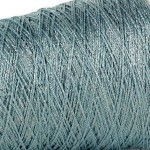 Glitter 4ply Metallic Yarn – 50g Ice