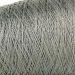 Glitter 4ply Metallic Yarn – 50g Silver