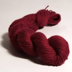 4ply Cotton Skeins - wine
