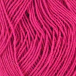 Double Knitting Cotton Balls - Cerise