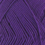 4ply Cotton Balls - Violet