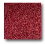 illusion 1ply acrylic - Loganberry