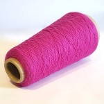 2/16 Weaving Wool - Cerise
