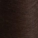 2/16 Weaving Wool - Chocolate