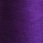 2/16 Weaving Wool - Purple