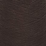 Kintra 28/2 Pure Wool Coffee