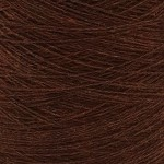 Pure Soft Lambswool 3ply - Peat