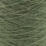 Pure Soft Lambswool 3ply - Fern