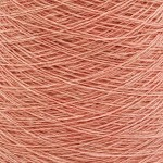 Pure Soft Lambswool 3ply - Salmon