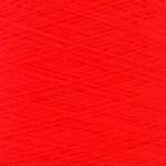 Pizzazz - 2/30 hi viz acrylic - red