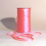 Rat Tail Macrame Cord - Blossom