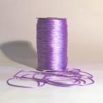 Rat Tail Macrame Cord - Lilac