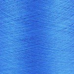 Regency 60/2nm Pure Spun Silk - Blue