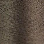 Regency 60/2nm Pure Spun Silk - Chocolate