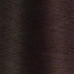 Regency 60/2nm Pure Spun Silk - Dark Brown