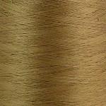 Regency 60/2nm Pure Spun Silk - Light Brown