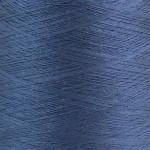 Regency 60/2nm Pure Spun Silk - Steel