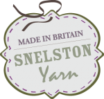 Snelston tweed british wool logo