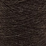 Snelston tweed british wool - chocolate