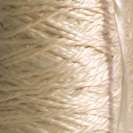 Pure Spun Silk Cones - 2.5/2nm