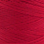 Polyester Cord – Cranberry