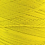 Cones of Polyester Cord – Ochre