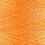 Polyester Yarn Spools - Fluro Orange