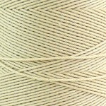 Cones of Polyester Cord – Putty