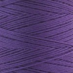 Polyester Yarn Spools - Purple