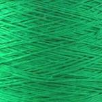 Pure Linen Cones - Emerald