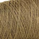 Pure Linen Cones - Flax