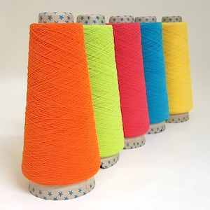 BOOMERANG 2PLY-3PLY LYCRA YARN - group