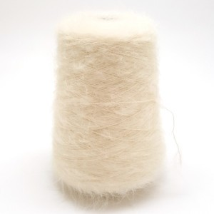 Laceweight Mohair – 250g cone